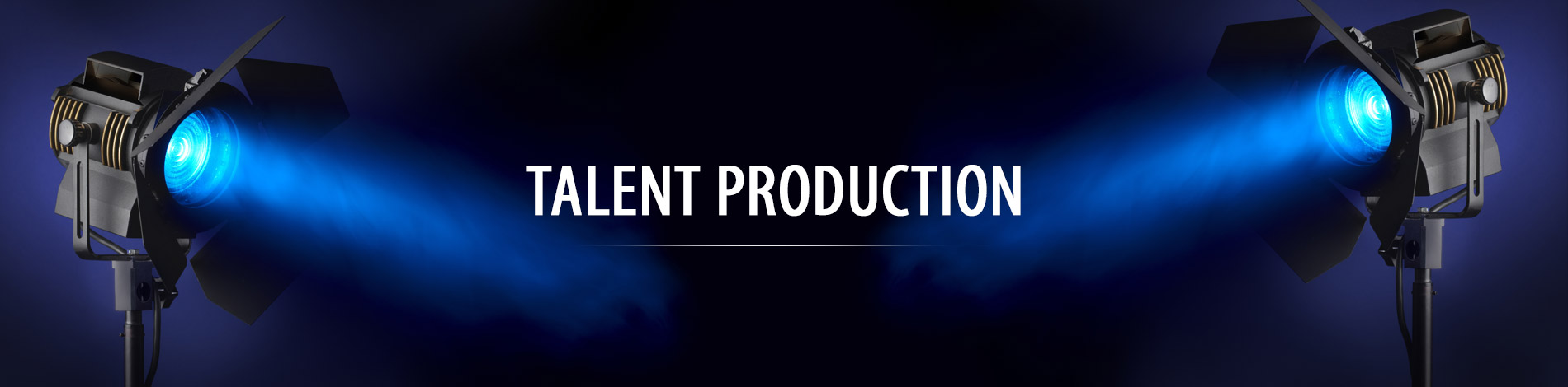 Talent PROduction